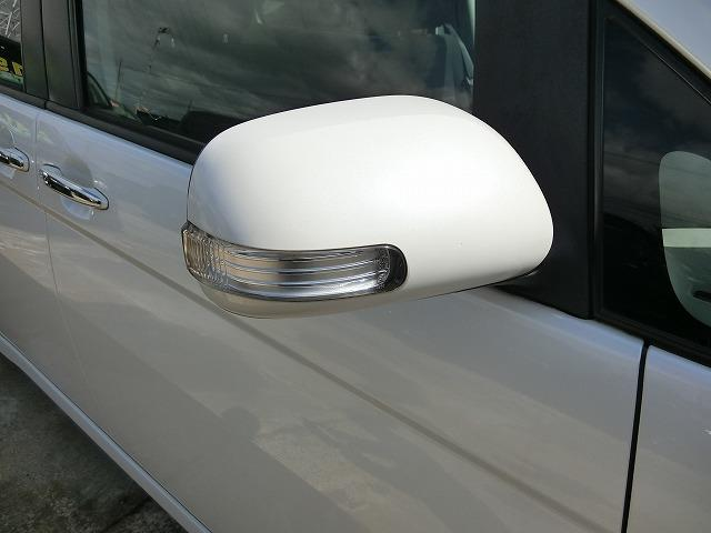 プラタナリミテッド 特別仕様車 地デジナビTV カラーバックカメラ 両側電動スライドドア HIDヘッドランプ 後席モニター(7枚目)