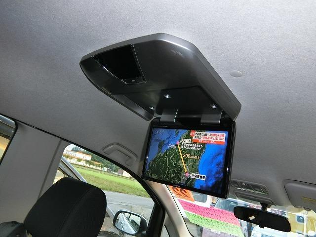 プラタナリミテッド 特別仕様車 地デジナビTV カラーバックカメラ 両側電動スライドドア HIDヘッドランプ 後席モニター(26枚目)