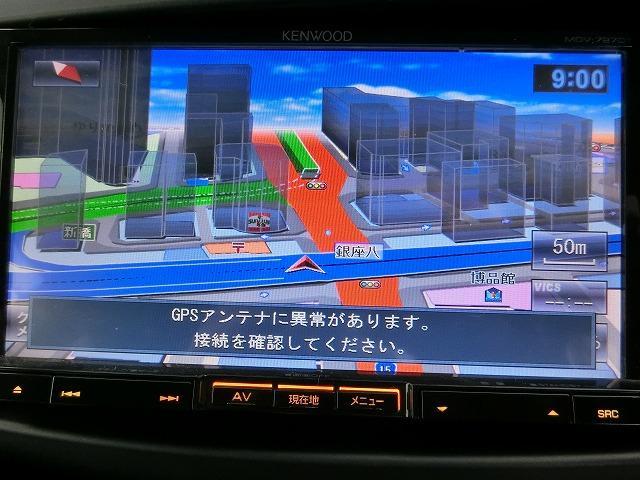 ベースグレード 6速マニュアル クルーズコントロール VSC HIDヘッドランプ 地デジフルセグナビTV プッシュスタート 純正17インチアルミ 走行51689KM(10枚目)