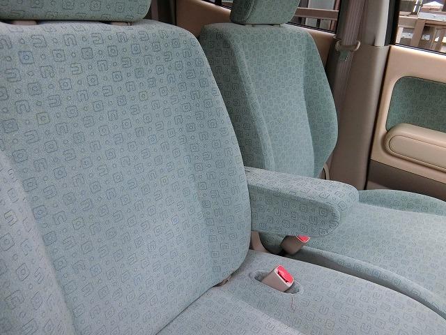 E スマートキー ABS Wエアバッグ 女性ユーザー買取車(7枚目)
