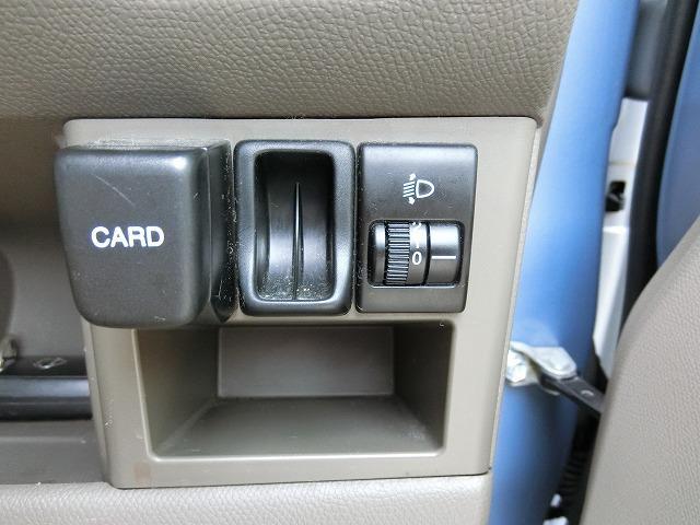 E スマートキー ABS Wエアバッグ 女性ユーザー買取車(12枚目)