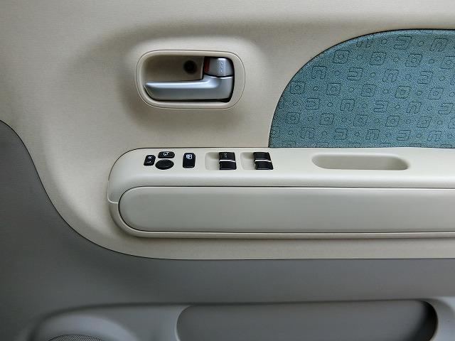 E スマートキー ABS Wエアバッグ 女性ユーザー買取車(15枚目)