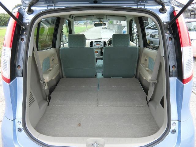 E スマートキー ABS Wエアバッグ 女性ユーザー買取車(18枚目)