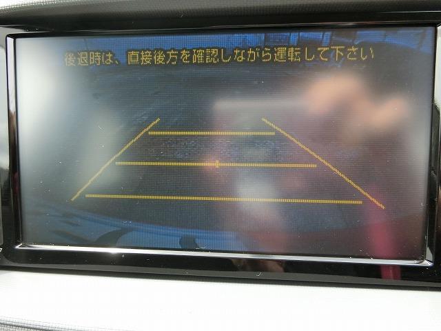 カラーバックカメラ(¥29,400)付き