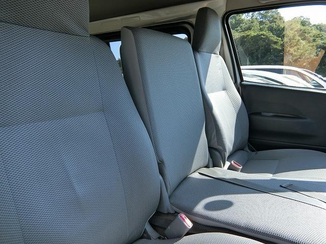 ロングDX 4WD ディーゼルターボ 地デジナビTV 4WD ディーゼルターボ 9人乗り 地デジナビTV 寒冷地仕様 タイミングベルト交換済み(8枚目)