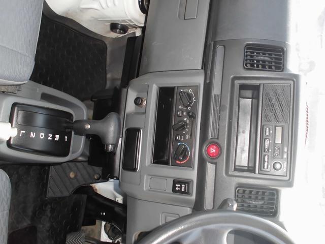日産 NV100クリッパーバン DX ハイルーフ ワンオーナー 保証書・取説付
