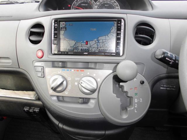 X Sエディション 4WD 純正ナビ 純正エアロ(10枚目)