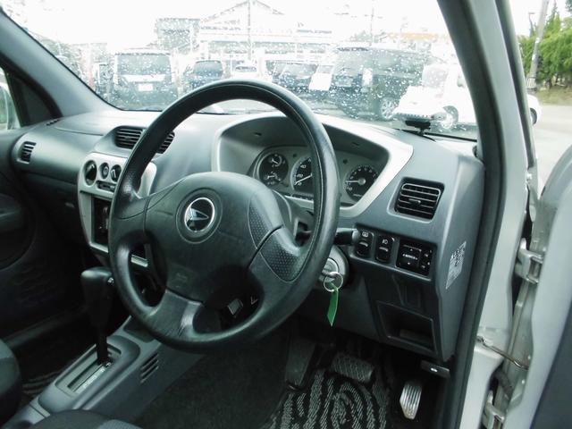 4WDターボ 純正エアロ リアスポイラー キーレス(7枚目)