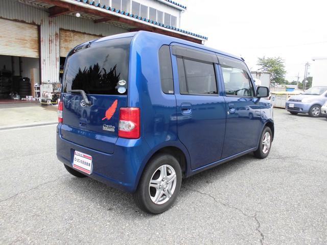 X リミテッド オートエアコン 運転席パワーシート(8枚目)