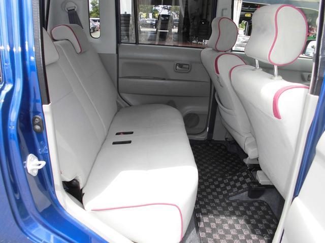 X リミテッド オートエアコン 運転席パワーシート(14枚目)