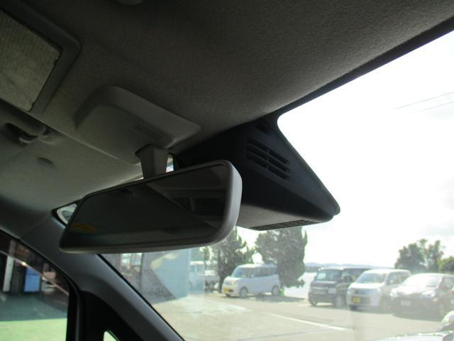 ハイブリッドXS ワンオーナー 4WD ナビTV バックカメラ レーダーブレーキ ヘッドアップディスプレイ 革巻きステアリング(16枚目)