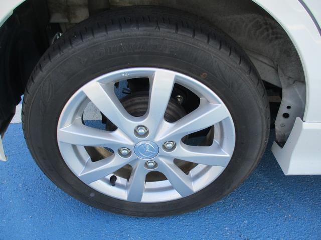 ハイブリッドXS ワンオーナー 4WD ナビTV バックカメラ レーダーブレーキ ヘッドアップディスプレイ 革巻きステアリング(25枚目)