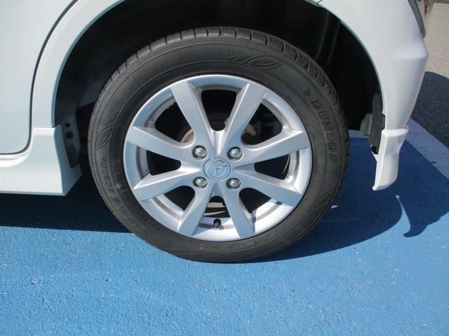 ハイブリッドXS ワンオーナー 4WD ナビTV バックカメラ レーダーブレーキ ヘッドアップディスプレイ 革巻きステアリング(27枚目)
