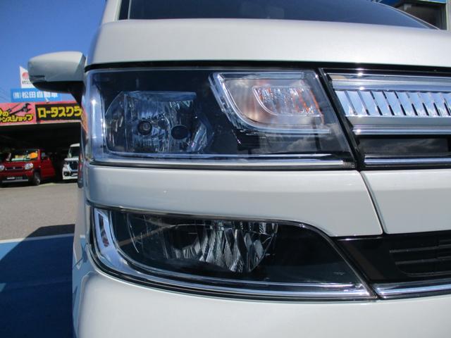 ハイブリッドXS ワンオーナー 4WD ナビTV バックカメラ レーダーブレーキ ヘッドアップディスプレイ 革巻きステアリング(28枚目)