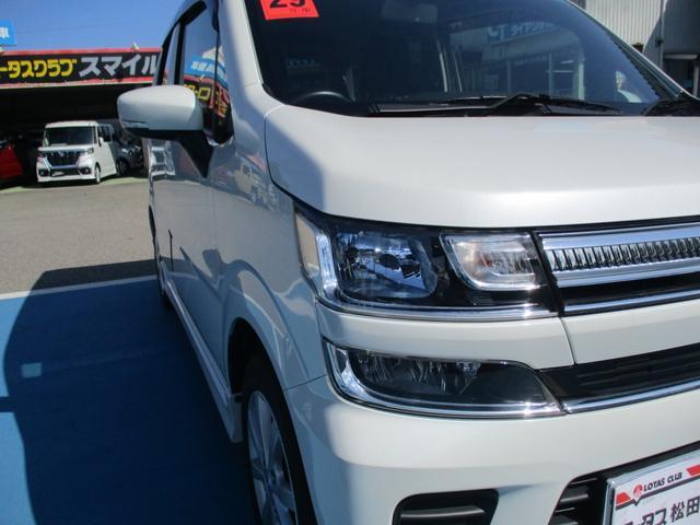 ハイブリッドXS ワンオーナー 4WD ナビTV バックカメラ レーダーブレーキ ヘッドアップディスプレイ 革巻きステアリング(30枚目)