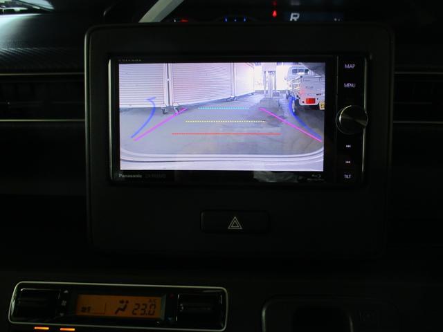 ハイブリッドXS ワンオーナー 4WD ナビTV バックカメラ レーダーブレーキ ヘッドアップディスプレイ 革巻きステアリング(33枚目)