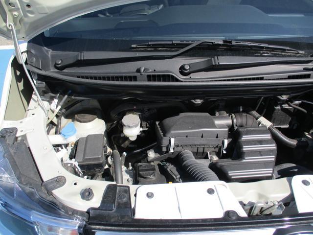 ハイブリッドXS ワンオーナー 4WD ナビTV バックカメラ レーダーブレーキ ヘッドアップディスプレイ 革巻きステアリング(47枚目)