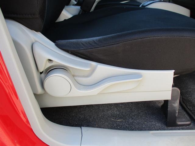 ビバーチェ 4WD キーフリー オートエアコン(11枚目)