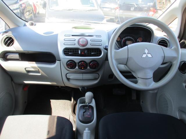 ビバーチェ 4WD キーフリー オートエアコン(17枚目)