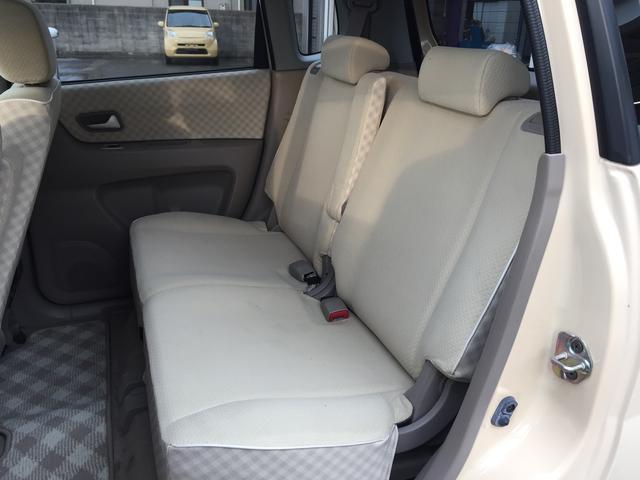 日産 モコ C 4WD キーレス オートマ