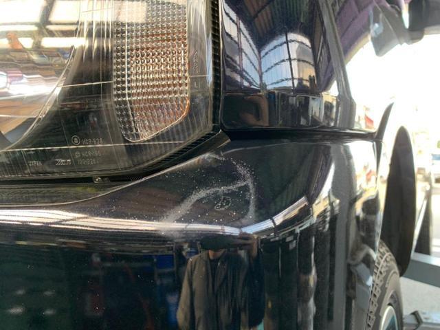 クロスアドベンチャーXC キーレス フォグライト シートヒーター CD 電動格納ミラー ハーフレザーシート ETC 社外マフラー 純正アルミホイール(24枚目)