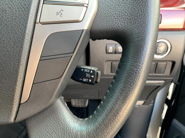 3.5Z 2列目サイドリフトアップシート 7人乗り メーカーナビ バックカメラ スマートキー 両側電動スライドドア 純正アルミ ETC(14枚目)
