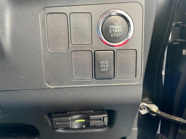カスタム X 社外フルセグナビ Bluetooth エコアイドル スマートキー プッシュスタート アイドリングストップ ETC オートエアコン LEDヘッドライト Wエアバッグ ABS ベンチシート フル装備(24枚目)