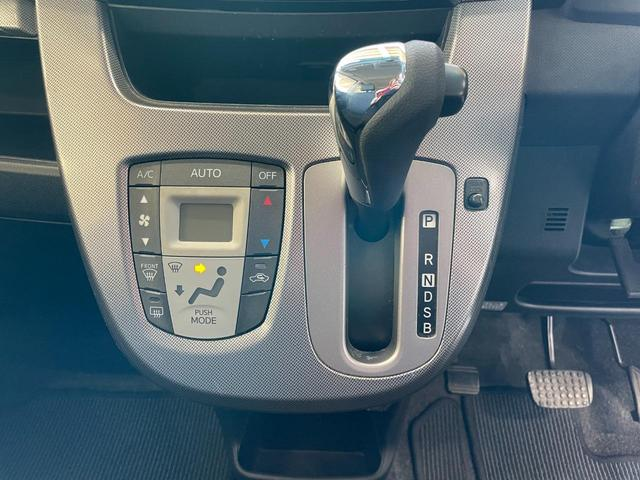 カスタム X 社外フルセグナビ Bluetooth エコアイドル スマートキー プッシュスタート アイドリングストップ ETC オートエアコン LEDヘッドライト Wエアバッグ ABS ベンチシート フル装備(25枚目)