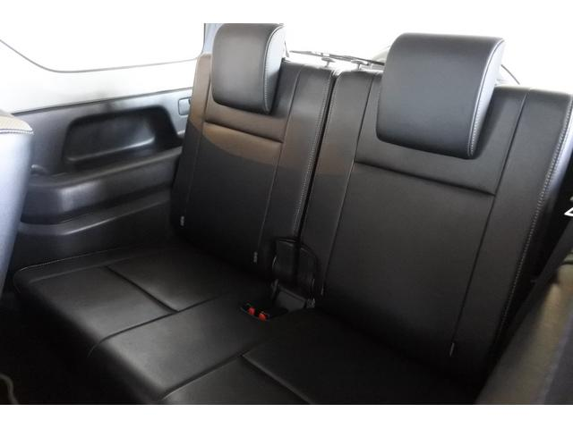 ランドベンチャー 純正16インチAW 運転席シートヒーター(14枚目)