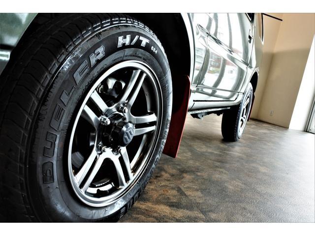 ランドベンチャー 4WD 専用シート キーレス(10枚目)