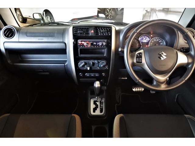 ランドベンチャー 4WD 専用シート キーレス(15枚目)