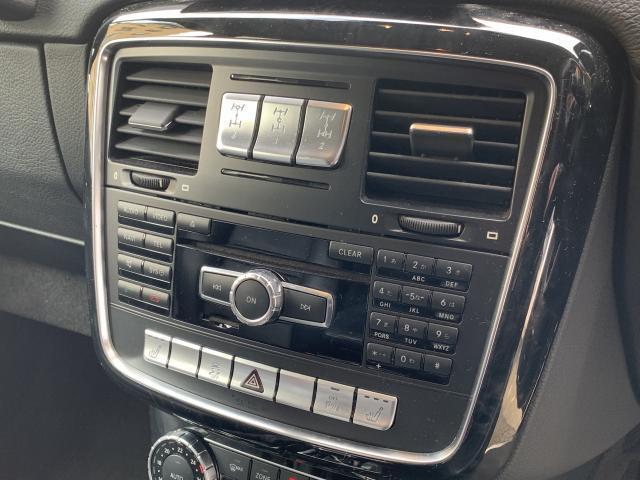 G350 ブルーテック 純正18インチAW  メモリー付パワーシート LEDヘッドライト 弊社ユーザー買取車(13枚目)