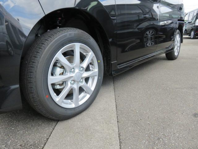ダイハツ タント X 登録済未使用車 LED スマートキー 電動スライドドア