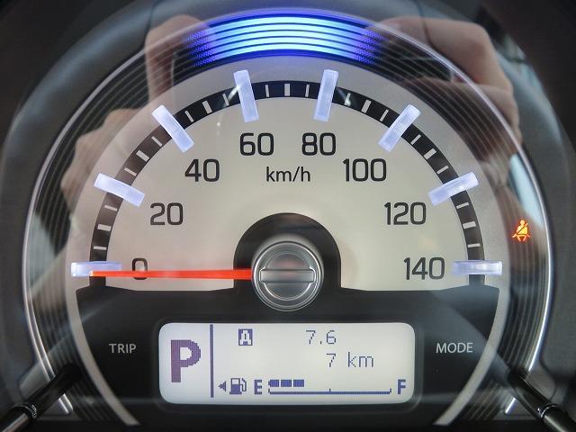スズキ ハスラー G 登録済未使用車 スマートキー プッシュスタート