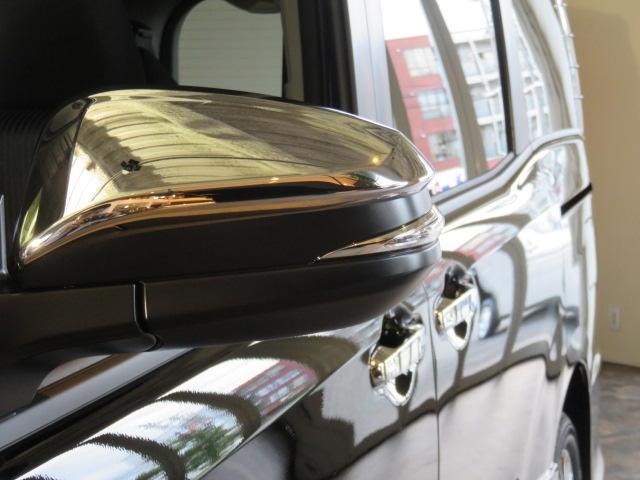 トヨタ ヴォクシー ハイブリッドZS 煌II 登録済未使用 両側パワスラ 7人