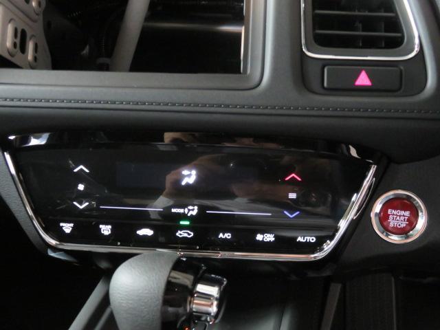 ホンダ ヴェゼル X・ホンダセンシング 登録済未使用 LED スマートキー
