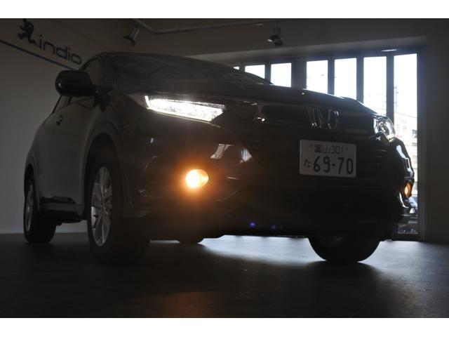 「ホンダ」「ヴェゼル」「SUV・クロカン」「富山県」の中古車11