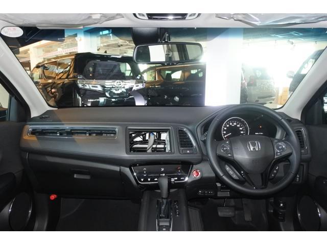 「ホンダ」「ヴェゼル」「SUV・クロカン」「富山県」の中古車20