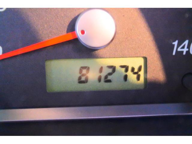 ワイルドウインド 社外CDデッキ 純正16インチAW 4WD(13枚目)