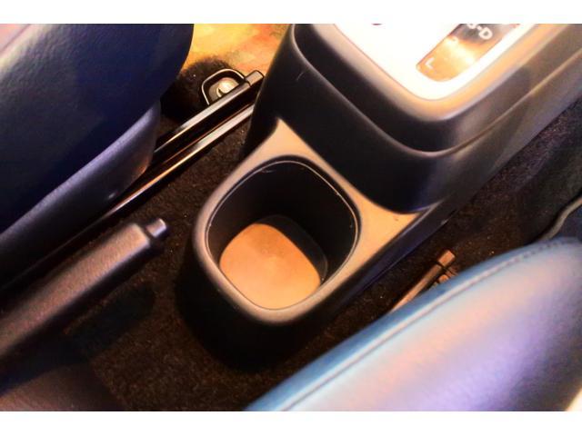 ワイルドウインド 社外CDデッキ 純正16インチAW 4WD(39枚目)
