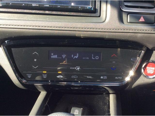 X・ホンダセンシング ホンダセンシング 社外フルセグナビ ETC LEDライト フォグライト 純正16インチAW スマートキー エンジンプッシュスタート ドライブレコーダー(14枚目)