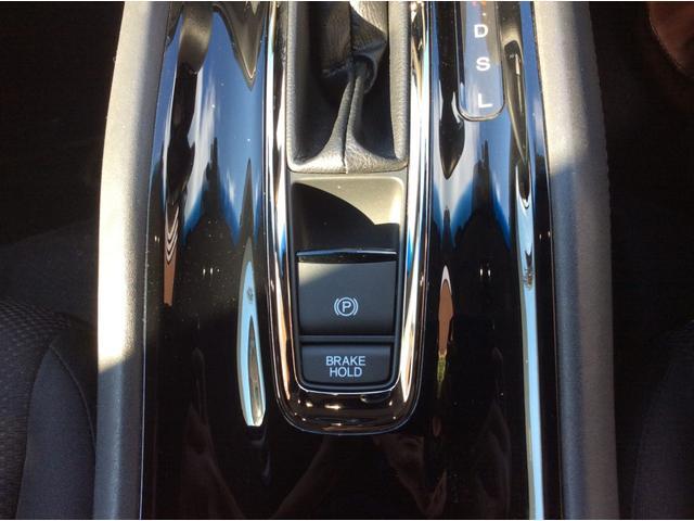 X・ホンダセンシング ホンダセンシング 社外フルセグナビ ETC LEDライト フォグライト 純正16インチAW スマートキー エンジンプッシュスタート ドライブレコーダー(16枚目)