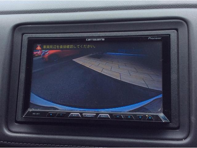 X カロッツェリアメモリーナビフルセグTV ワンオーナー バックカメラ ドライブレコーダー LEDヘッドライト クルーズコントロール スマートキー 純正16インチAW(13枚目)