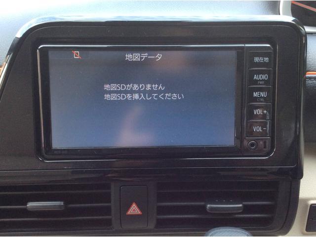 X トヨタセーフティセンス 純正ナビTV ETC バックカメラ キーレス ステリモ パワースライドドア(11枚目)
