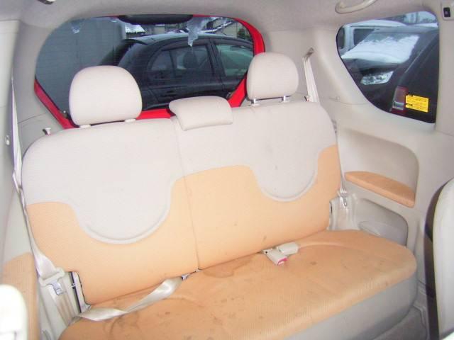 トヨタ ポルテ 150r 片側パワースライドドア