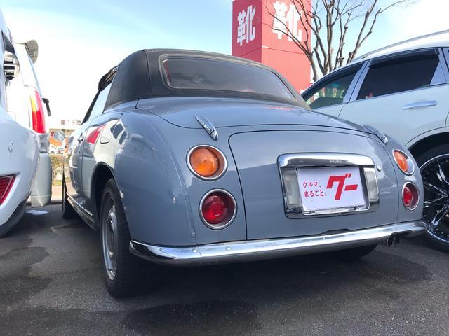 「日産」「フィガロ」「クーペ」「富山県」の中古車6
