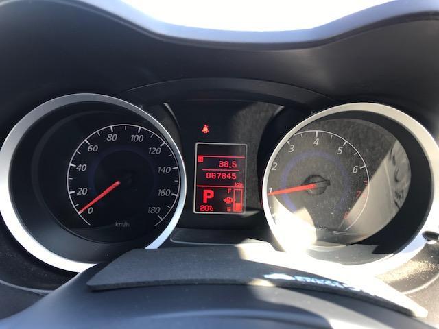 スポーツ ナビ バックカメラ ドライブレコーダー付き スマートキー クルーズコントロール キセノンヘッドライト(17枚目)