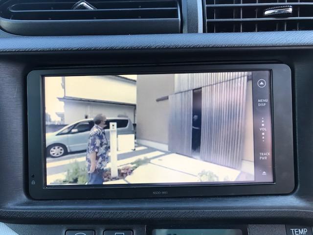 S スマートエントリーパッケージ ナビTV バックカメラ ETC ワンオーナー(17枚目)