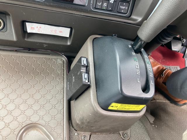 バス ETC バックカメラ エアコン パワーステアリング 運転席エアバッグ(8枚目)