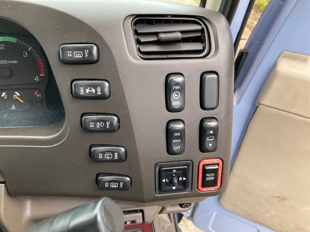 バス ETC バックカメラ エアコン パワーステアリング 運転席エアバッグ(16枚目)